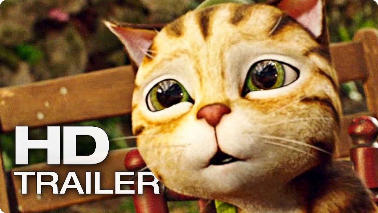 Kinofilme Kinderfilme 2014