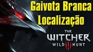 Gaivota Branca: Localização - The Witcher 3