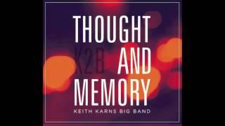 Keith Karns Big Band: Salt Water Rocket