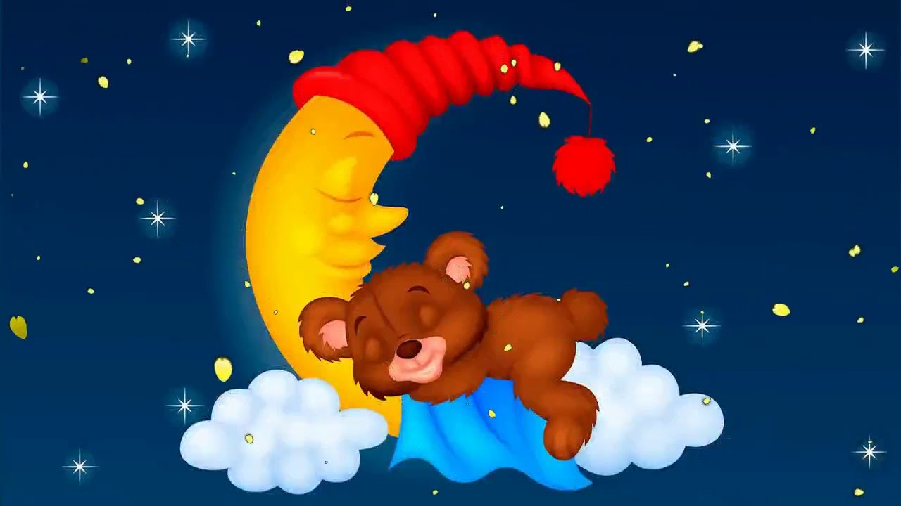 Bhh9OQKh Sc ♫❤ Baby Lullaby and Calming Water Sounds   Baby Sleep Music ♫❤ OUT