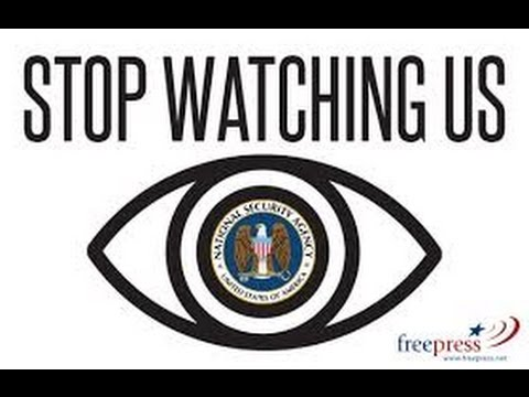 The NSA MUST Stop Spying On Innocent Americans