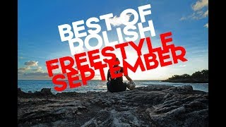 Best of polish freestyle football - september [freestyle football compilation]