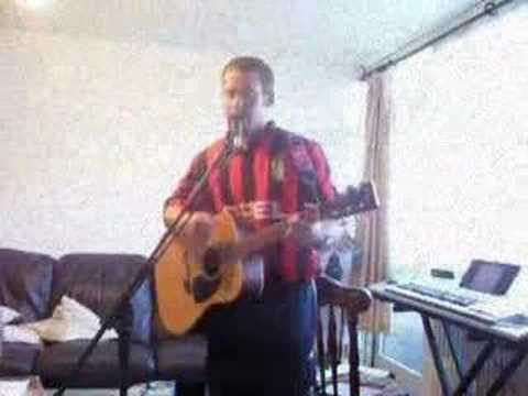 Neil Boone - Knocking On Heavens Door