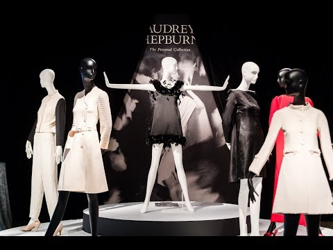 Audrey Hepburn: The Personal Collection in 360°