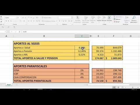 Manejo novedades de ausentismo en PILA from YouTube · Duration:  1 hour 1 minutes 57 seconds