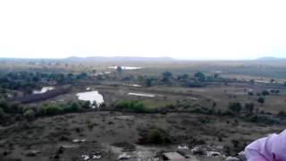 Timangarh fort karauli