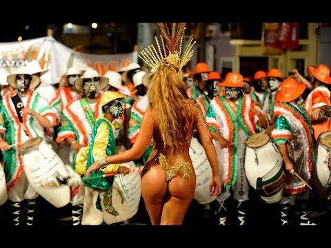 Carnival : Rio De Janeiro Brazil