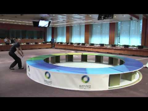 EU - Africa Summit 2014 preparations