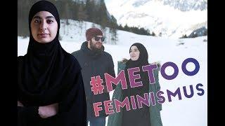 Ferah Ulucay über Qawwamuna (Macho) Brüder | #metoo | Feminismus | Islamic Values