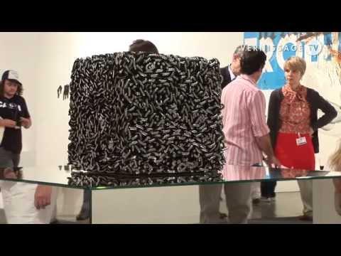 Art Basel Miami Beach 2009 Vernissage