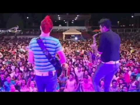 FORRÓ BOYS DVD Vol 03 - Amor Virtual