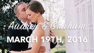 Feeney Ford Wedding Day 2016