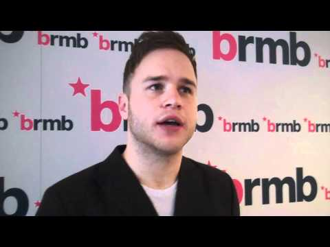Olly Murs answers Nikki Williams' question