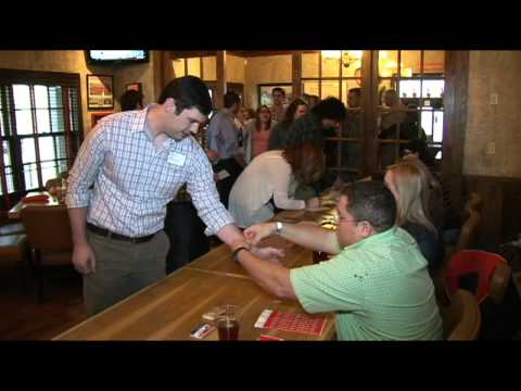uams match day party at brownings 03-17-14