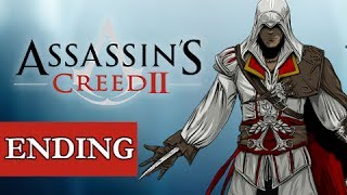 Assassin's Creed 2 Walkthrough Part 62 - ENDING (AC2 Let's Play Gameplay)