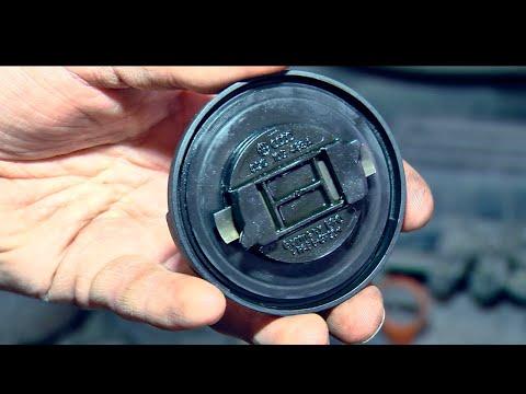 250 тысяч с Castrol Edge 0w30. Замена масла. Чистый мотор и тонкости замены.
