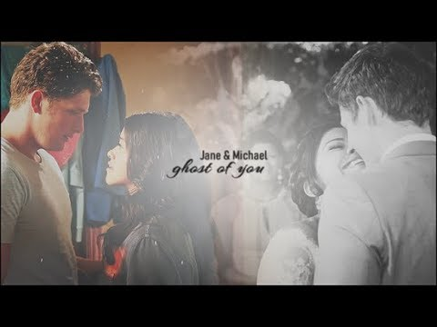 Jane & Michael | Ghost Of You
