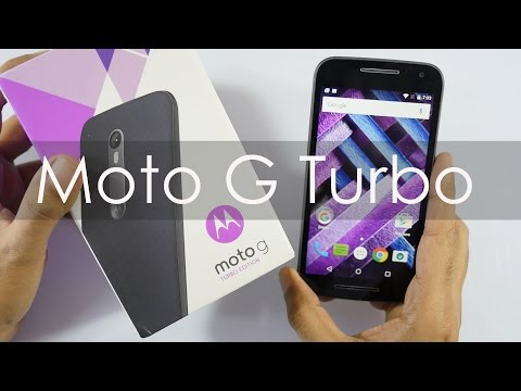 Moto G4 Plus | G4 Play | G Turbo Edition | E Power | Unboxing + Review