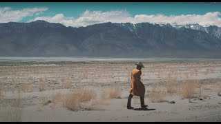 """Charley Crockett - """"Welcome To Hard Times"""" (Official Video)"""