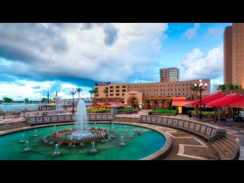 The Outlet Collection at Riverwalk - 2016 Downtown NOLA Awards Honoree