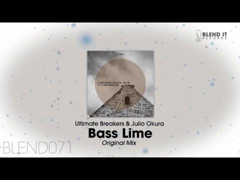 Ultimate Breakers & Julio Okura - Bass Lime (Original Mix)
