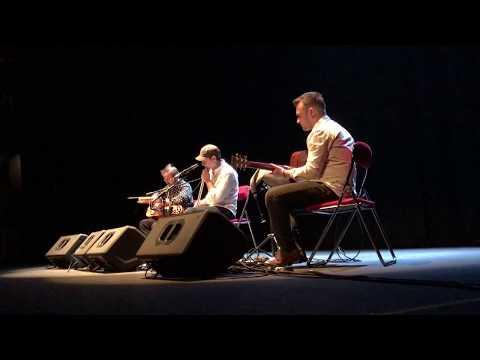 Anxo Lorenzo & Germán Díaz - feat. Pablo Lafuente