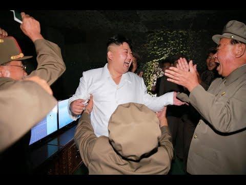 North Korean Leader Bans Drinking, Singing, and Dancing, Violators face firing squad