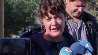 El PP pretende enladrillar Calblanque