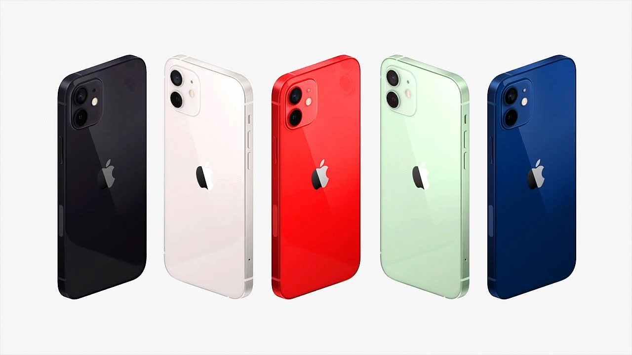 iPhone 12 with 5G: Watch the entire world-first reveal here