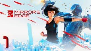 Mirror´s Edge - HD Walkthrough Part 1 - Tutorial
