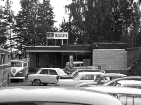 1965 Kangasala rakentaa