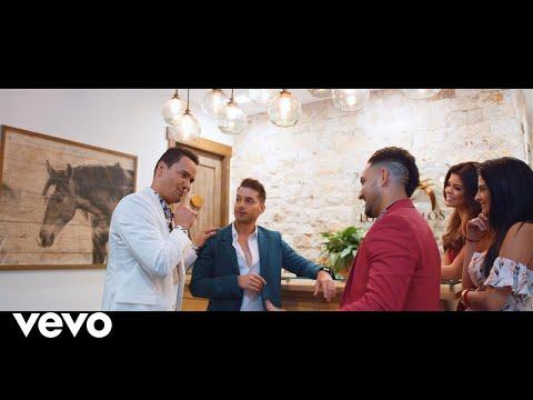 Boni & Kelly - Amigos Con Derecho (Tropical Version) ft. Victor Manuelle