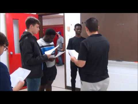 Red Bird Christian School - Back to School 2021
