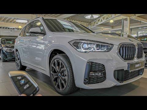 2020 BMW X1 XDrive 20d M Sport