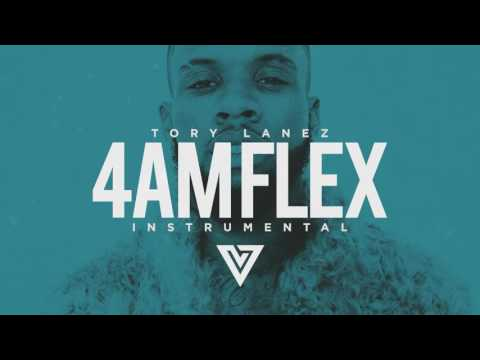 Tory Lanez - 4AM FLEX (Instrumental) [ReProd. VZN]