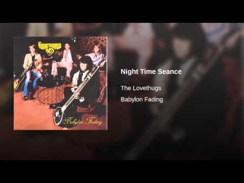 Night Time Seance