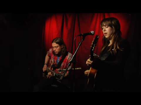 """Serena Ryder - """"Racing In The Street"""" - Hangin' Out On E Street"""