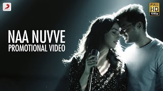Naa Nuvve - Promotional Video | Nandamuri Kalyan Ram | Tamannaah | Sharreth | Jayendra