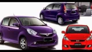 Mobil Classic-Harga & Spesifikasi
