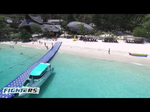 Fighters – Day trip Coral Island, Phuket Thailand