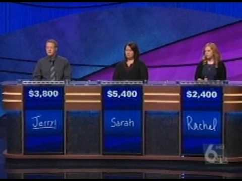 Delmonico's on Jeopardy: Who is Joseph Pulitzer?