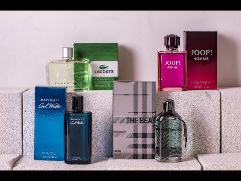 Erkek Parfümü Önerileri Ürün İnceleme