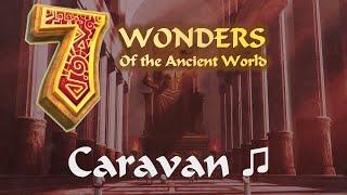 Caravan (7 Wonders of the Ancient world Soundtrack)