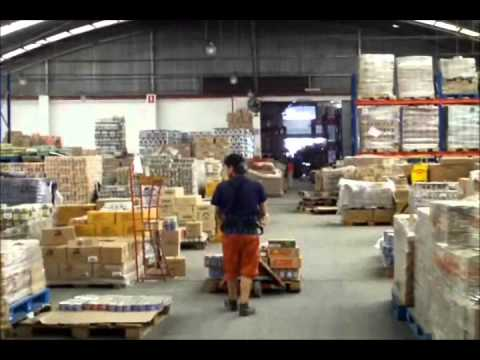 ATOMO Distribution, Grupo Millan, Argentina
