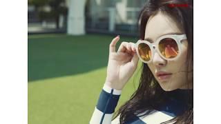 유라 나일론 코리아 걸스데이 Yura Girl's Day NYLON TV KOREA 160523 160502