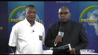 Débats, Présidentielle 2016 au Congo avec l'invité Denis Sassou NGUESSO (1/4)