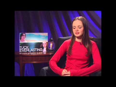 Tuck Everlasting: Alexis Bledel