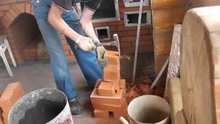Как мы делаем кирпич рваный камень.(Как мы делаем кирпич рваный камень.Сайт http://pechnoe-delo.by Канал на Ютубе много интересного https://www.youtube.com/my_videos?o=U...., 2016-07-01T05:01:39.000Z)