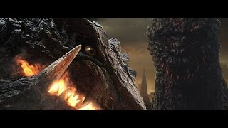 Godzilla vs Gamera 2016 Trailer (fan-made)