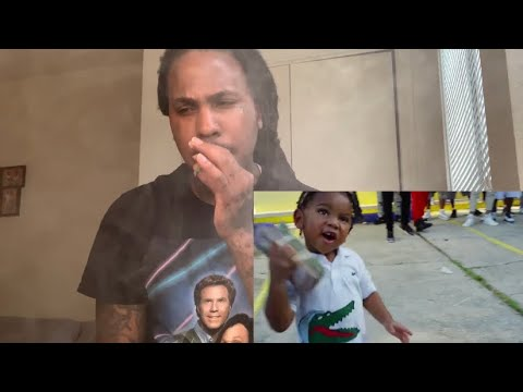 YB DISS FREDO BANG – NO SECURITY – FEAT. KEVIN GATES (OFFICIAL VIDEO) REACTION!!
